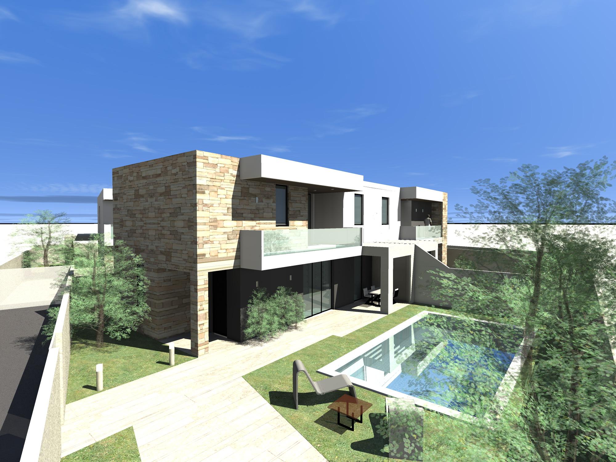 Progetto costruzione della 1 casa passiva a trani in - Agevolazioni costruzione prima casa ...