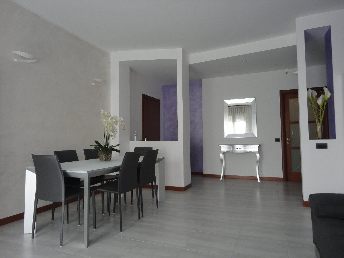 Progetto di ristrutturazione appartamento progetti for Idee ristrutturazione appartamento