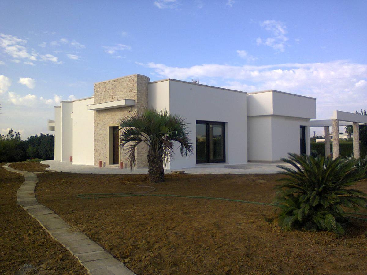 Progetto costruzione villa rurale progetti costruzione case for Ville in campagna progetti