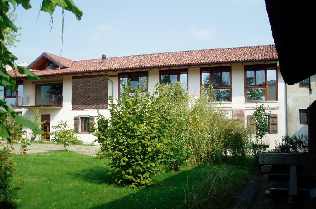 Progetto ristrutturazione e riorganizzazione di casa rurale progetti ristrutturazione edifici - Ristrutturazione interna casa ...