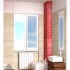 Ristruttura appartamento di 67 mq n2 camere,bagno ,sala ,cucina