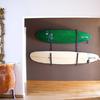 Appendere tavole da surf