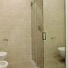 Bagno principale - box doccia/lavatrice