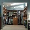 Foto: Cabina armadio tetti spioventi