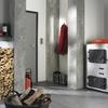 Installare Caldaia A Biomassa Pellet