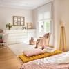 camera da letto romantica