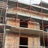 completamento costruzione