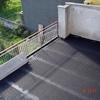 Impermeabilizzazione copertura box condominiali  e pavimentazione