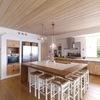 Foto: cucina con isola 2 in 1