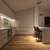 Installazione gas cucina