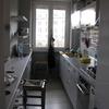 cucina dopo