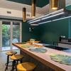 Cucina realizzata a Magenta 3