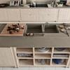 cucine legno piano ochite