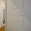 Dettaglio falegnameria - porta