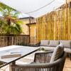 Ristrutturazione appartamento con terrazzo a roma