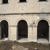 Edificio storico prima del restauro