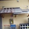 Rifare il tetto completo ventilato
