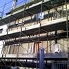 Isolamento facciata tramite vernice termica