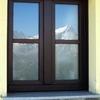 4 finestre color noce