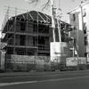 Foto di cantiere 2011
