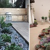 Foto: giardini moderni