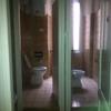 i bagni esistenti
