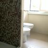 il bagno finito e montato - 2