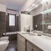 Il bagno grigio