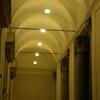 illuminazione basilica