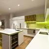 Mobili per cucina e soggiorno