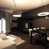 illuminazione soggiorno studioayd torino