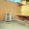 Impianto aria condizionata canalizzata