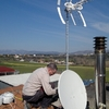 impianto ricezione tv terrestyre e satellitare