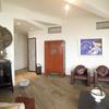 Tinteggiatura salone, ingresso e corridoio