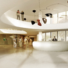 Interior design ufficio roma