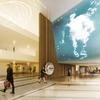 Interior design nuova see BNL a Roma