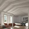 Isolare pareti interne e sottotetto con decron