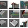 Costruire Veranda