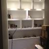 libreria camera letto