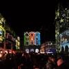 Luminarie di Natale più belle d'italia 10 como