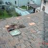Piccola manutenzione tetto