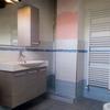 Demolizione mobile bagno e cambio top cucina, cambio forno e fornelli vi