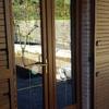 Montaggio porta finestra in PVC
