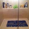 Muretto interno doccia