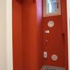 Ottimizzazione dei piccoli spazzi con allestimento impianti elettrici, idraulici ed areazione