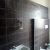 parete  bagno