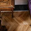 Sostituzione pavimento- installazione di parquet
