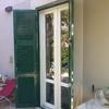 persiane blindate e finestra in pvc