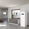 Fornire E Installare Aria Condizionata Con Pompa Di Calore