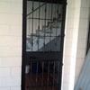 Porta e sopplaco ferro